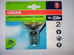 Binnenhuisverlichting - Halogeenlampen