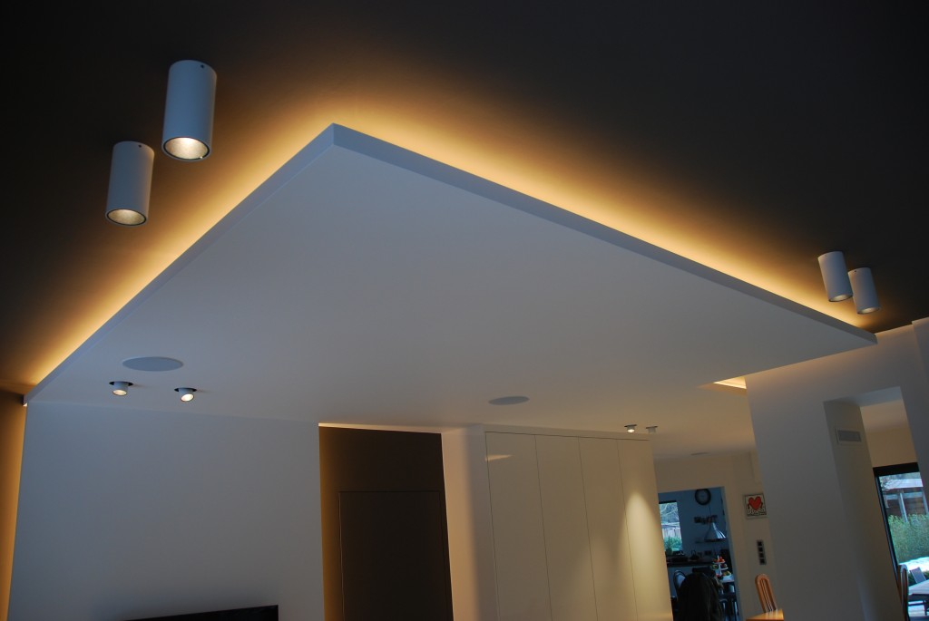 Project LED verlichting