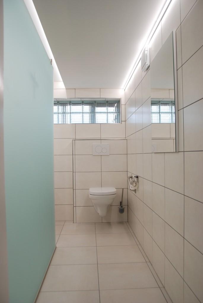 Badkamer renovatie met aanpassingen voor senioren